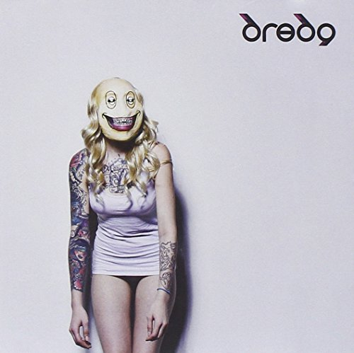 Dredg: Chuckles and Mr.Squeezy (Jewel) (Audio CD)