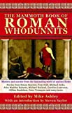 The Mammoth Book of Roman Whodunnits, , 0786712414