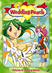 Wedding Peach Folge 51