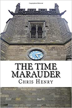 Book The Time Marauder