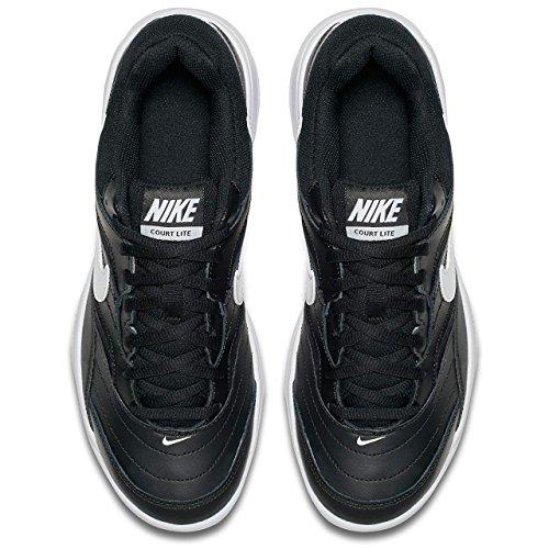 Nike 845021-010 Chaussures de tennis, Homme, Multicolore, 44