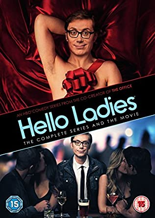 hello ladies movie imdb