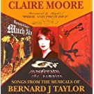 Songs From Musicals of Bernard Taylor