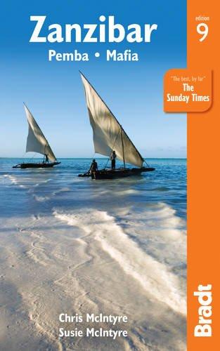 Zanzibar: Pemba, Mafia (Bradt Travel Guide Zanzibar)