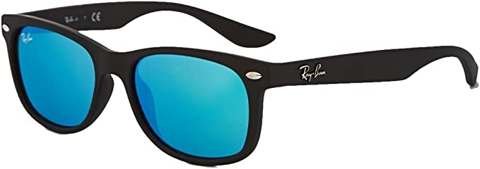 ray ban wayfarer sunglasses matte black