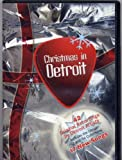 Christmas in Detroit (3 Collections in One)