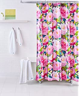 BlueBellGray Cait Shower Curtain