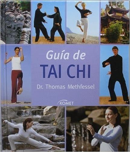 Guia de Tai Chi/ Tai Chi Guide