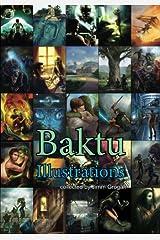Baktu Illustrations Paperback