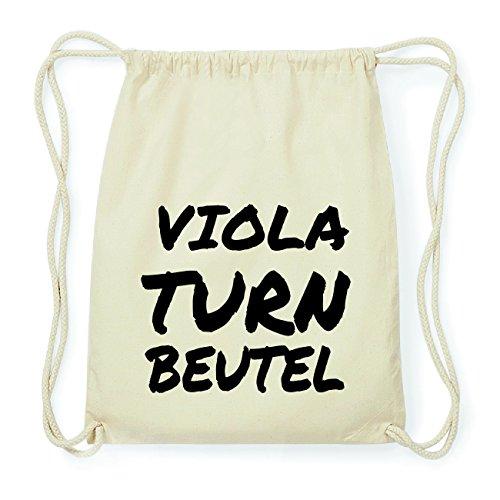 JOllify VIOLA Hipster Turnbeutel Tasche Rucksack aus Baumwolle - Farbe: natur Design: Turnbeutel Dj01iuf