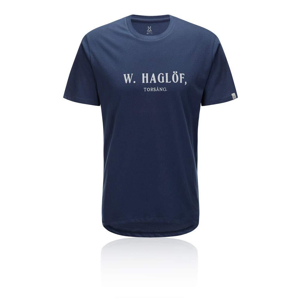 Haglofs Camp Tee SS19