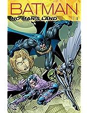 Batman No Man's Land Vol. 1 ( New Edition)