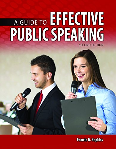 A Guide to Effective Public Speaking
