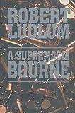 capa de A Supremacia Bourne