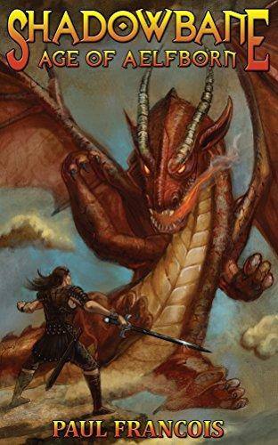 Shadowbane: Age Of Aelfborn by Paul Francois ebook deal