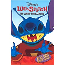 Lilo & Stitch: The Junior Novelization