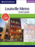 Street Guide Louisville Metro, Rand Mcnally, 0528859692