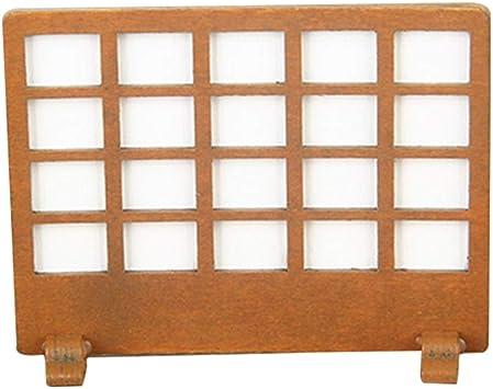 1:12 scale dolls house miniature selection of  barewood  nursery items 6 choose.