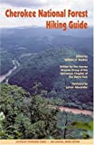 Cherokee National Forest Hiking Guide, , 157233374X
