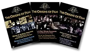 Origins of Film