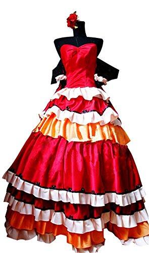 kallen dress - 2
