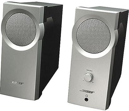 Bose Companion 8; Multimedia Speaker System