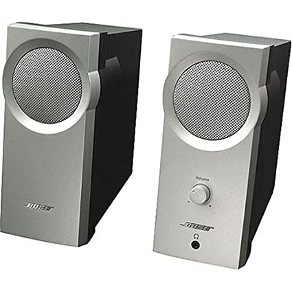 Image Unavailable. Image not available for. Color  Bose Companion 2  Multimedia  Speaker System 5d77f8c1f09ec