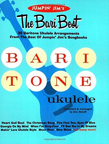 Jumpin Jims The Bari Best Jim Beloff 0884088019495 Amazon