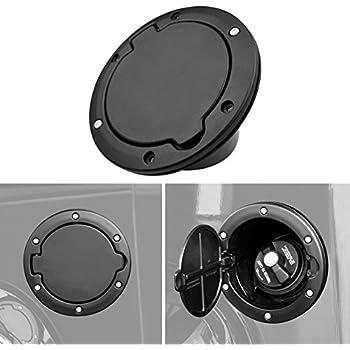 icars black powder coated steel gas fuel tank. Black Bedroom Furniture Sets. Home Design Ideas
