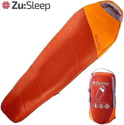 Essential Enveloppe Sac de couchage nuit extérieur sommeil Zip Guard Camping Voyage
