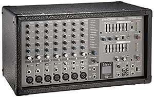 Phonic POWERPOD 740R Mezclador Activo