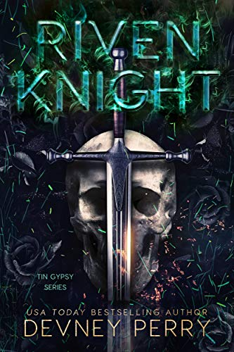 Riven Knight (Tin Gypsy Book 2) by [Perry, Devney]
