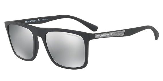 Amazon.com: Emporio Armani – Gafas de sol EA 4097 F 5042z3 ...