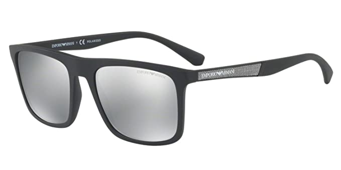 9ad8cacf620 Image Unavailable. Image not available for. Color  Sunglasses Emporio  Armani EA 4097 ...