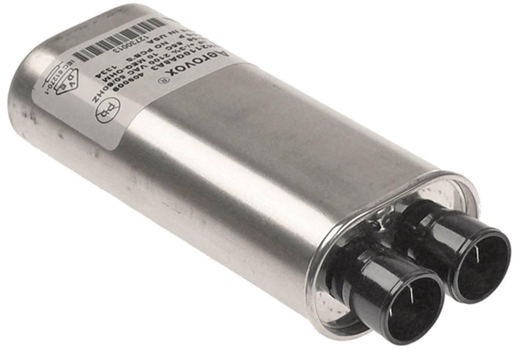 ACP HV-Kondensator N50H2110GA5A3 - Condensador para microondas ...