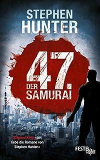 Shooter Vom Kriegshelden Zum Staatsfeind Nr 1 Stephen Hunter Paperback GBP1144 Amazon Prime Der 47 Samurai