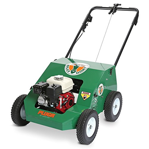 Billy Goat PL2500H Reciprocating Aerator with Honda Power...