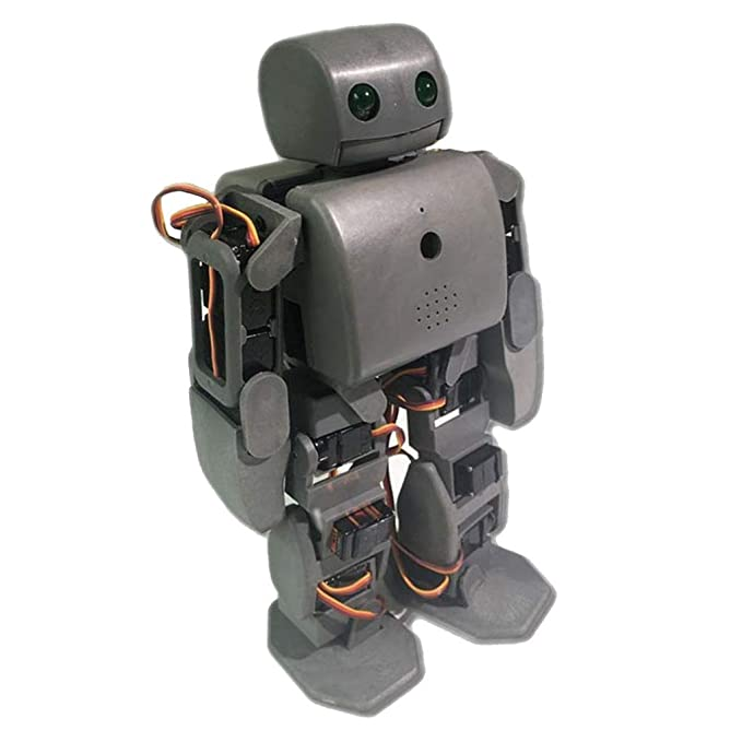 B Baosity Humanoid Robot para Arduino Impresora 3D de Cógigo ...
