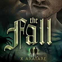 The Fall Audiobook by X. Aratare Narrated by Matt Haynes
