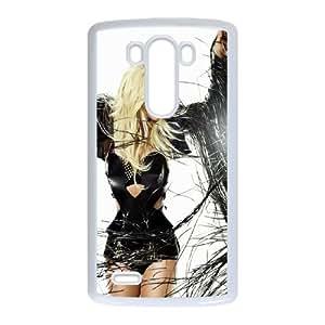 C-U-N6059870 Phone Back Case Customized Art Print Design Hard Shell Protection LG G3