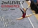 2nd Level 7 Gymnastics Meet - The Gala