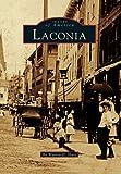 Laconia, Warren D. Huse, 0738589888