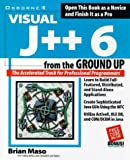 Visual J++ 6 from the Ground Up