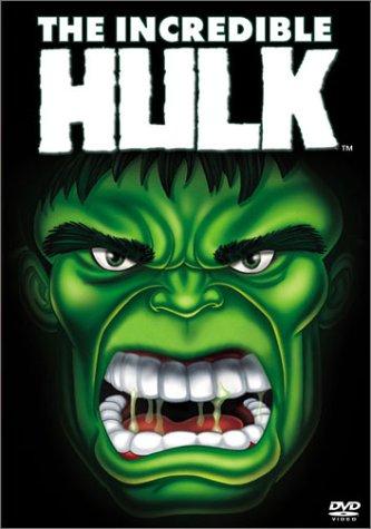 (The Incredible Hulk: Animated Series)