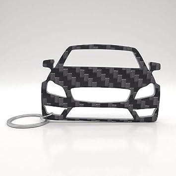 Mercedes Benz CLS 63 AMG | Carbon Tuning llavero ...