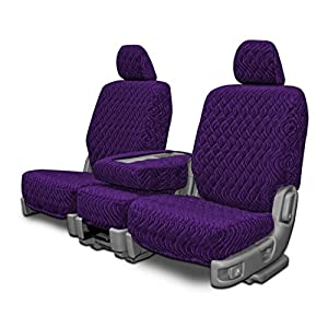 Amazoncom Custom Seat Covers For Acura RSX Front High Back Seats - Acura rsx seat covers