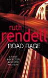 Road Rage by Ruth Rendell front cover