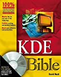KDE Bible, Dave Nash, 0764546929