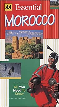 Essential Morocco (AA Essential)