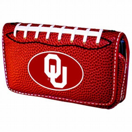 One Size Team Colors GameWear NCAA Oklahoma Sooners Electronics CaseUniversal Personal